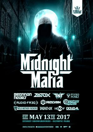 Midnight Mafia 2017