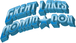 The February 24-25, 2017 Great Lakes Comic-Con