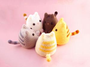 Amigurumi Crochet Workshop with Ellie Fought
