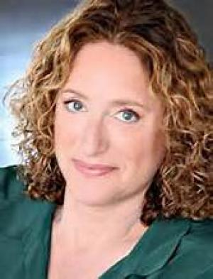 JUDY GOLD - Comedy Tonight!