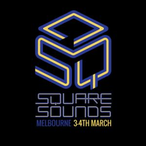 Square Sounds Melbourne 2017: chiptune & retrotech