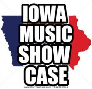Iowa Music Showcase Live
