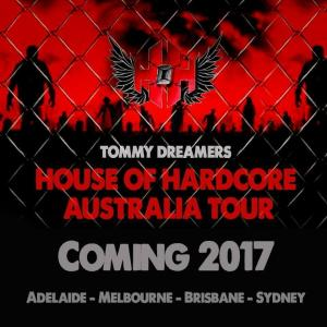 House Of Hardcore Tour: Adelaide