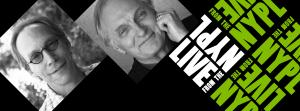 Lawrence Krauss with Alan Alda: Reality, the Real Story
