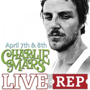 Charlie Mars is LIVE@TheREP
