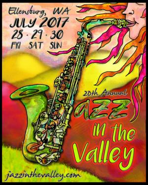 Jazz in the Valley 2017