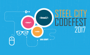 Steel City Codefest 5.0