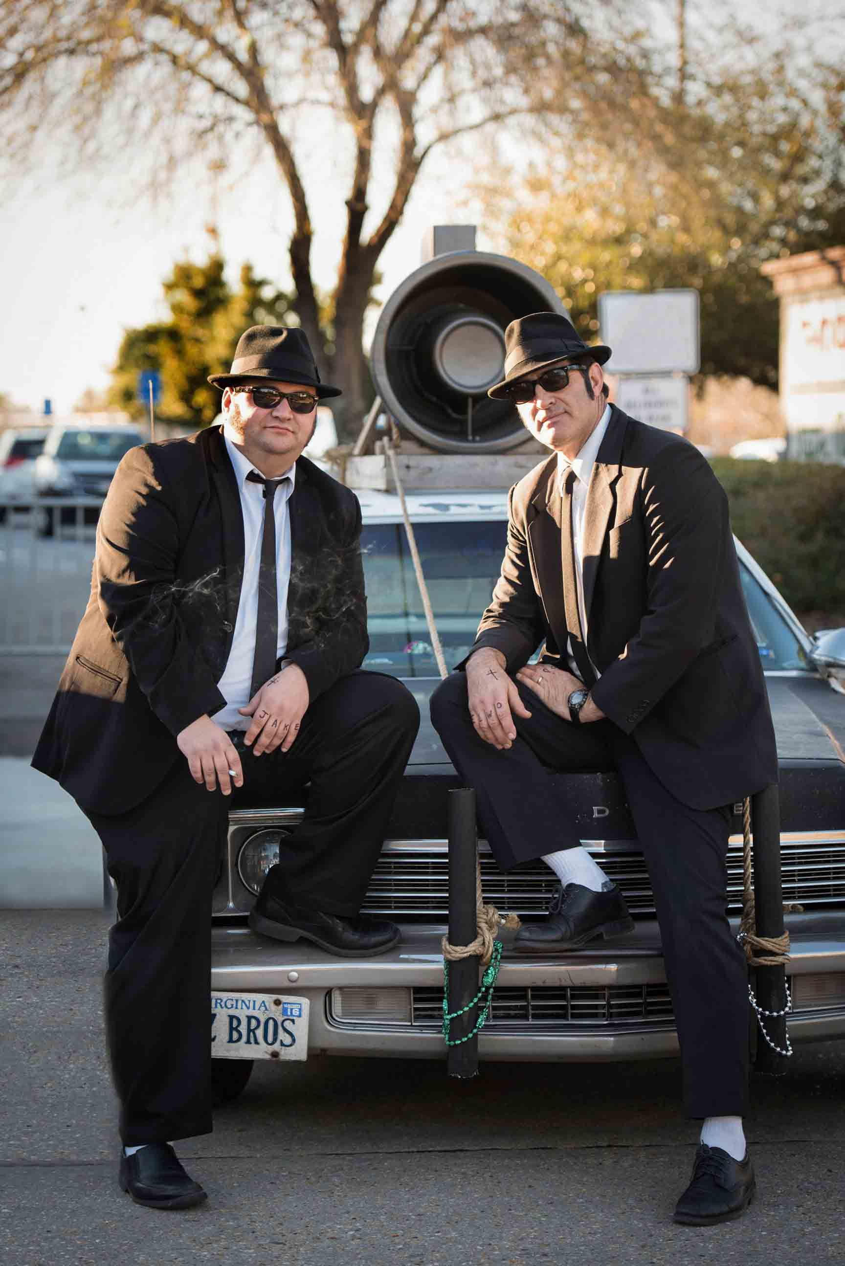 Tickets For The Soul Men Blues Brothers Tribute In Oakmont From