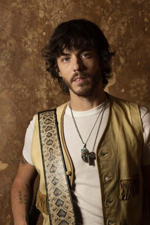 CHRIS JANSON - Stadium/Reserved