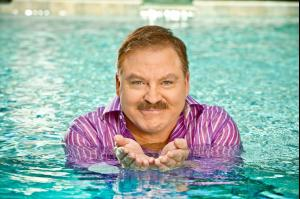 James Van Praagh Live in Miami
