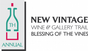 25th Annual New Vintage Wine and Gallery Trail