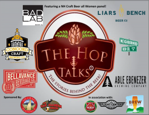 The Hop Talks: NH Craft Beer Week!