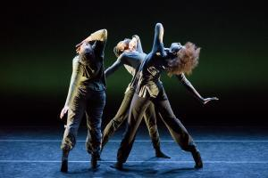 15th Annual Richmond Choreographers Showcase