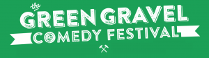 Green Gravel Comedy Festival Pass