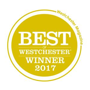 Best of Westchester Service Winners 2017