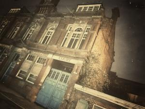 New! Zombie Infection - The Courthouse (West Brom)