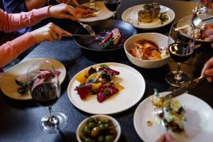 In Good Company: Food & Wine Pairing Dinner