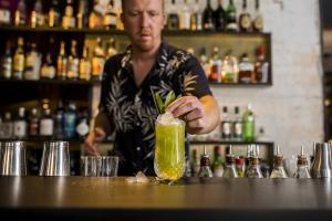 Thai-Inspired Cocktail Masterclass