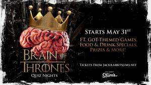 Brain Of Thrones