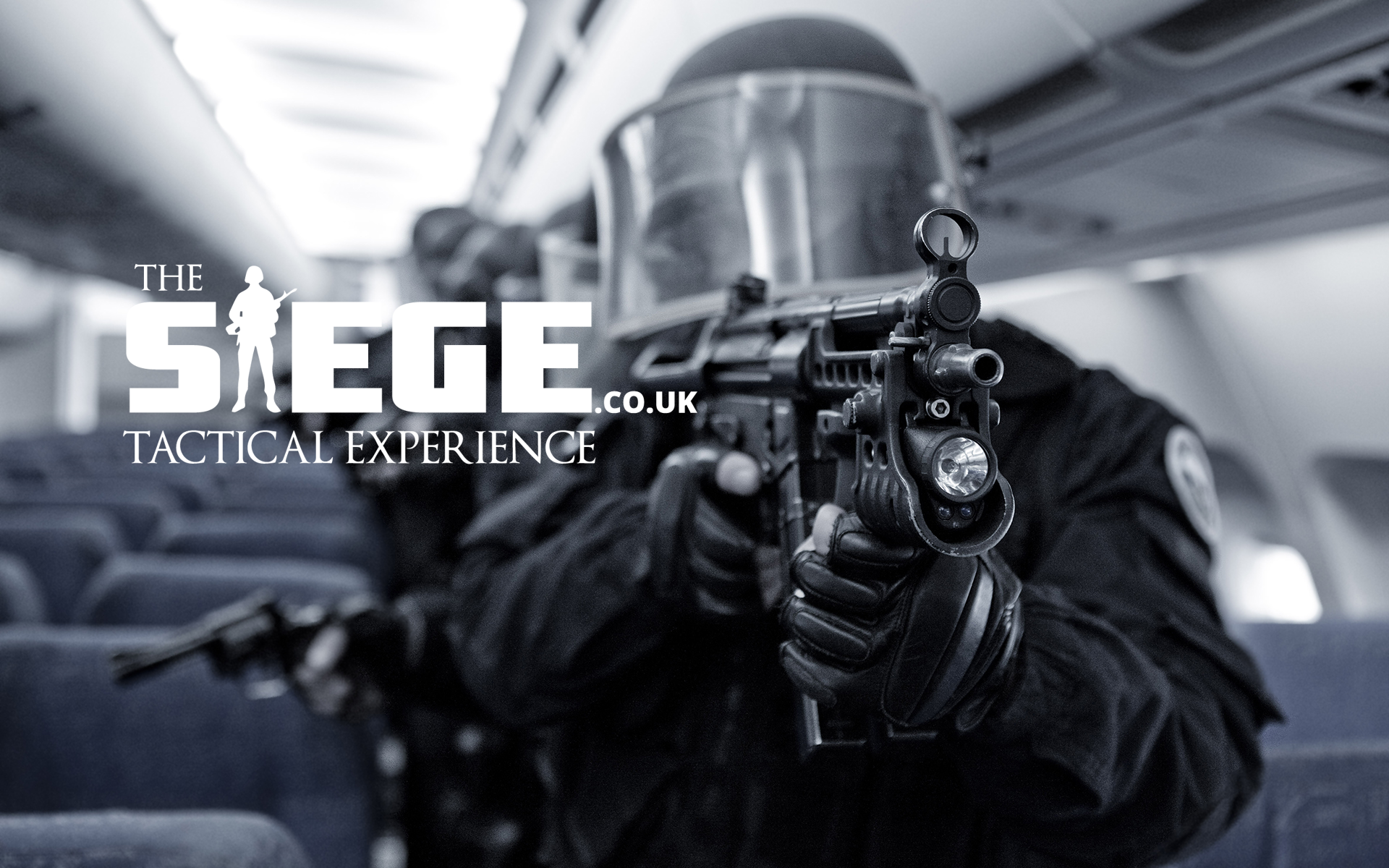 Tickets for The Siege: Tactical Training in Sheffield from Ticketbooth