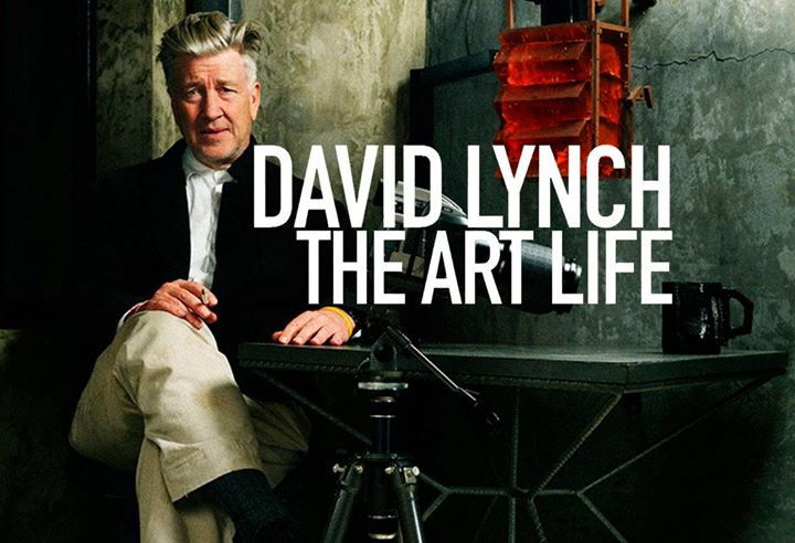 Image result for David Lynch: The Art Life