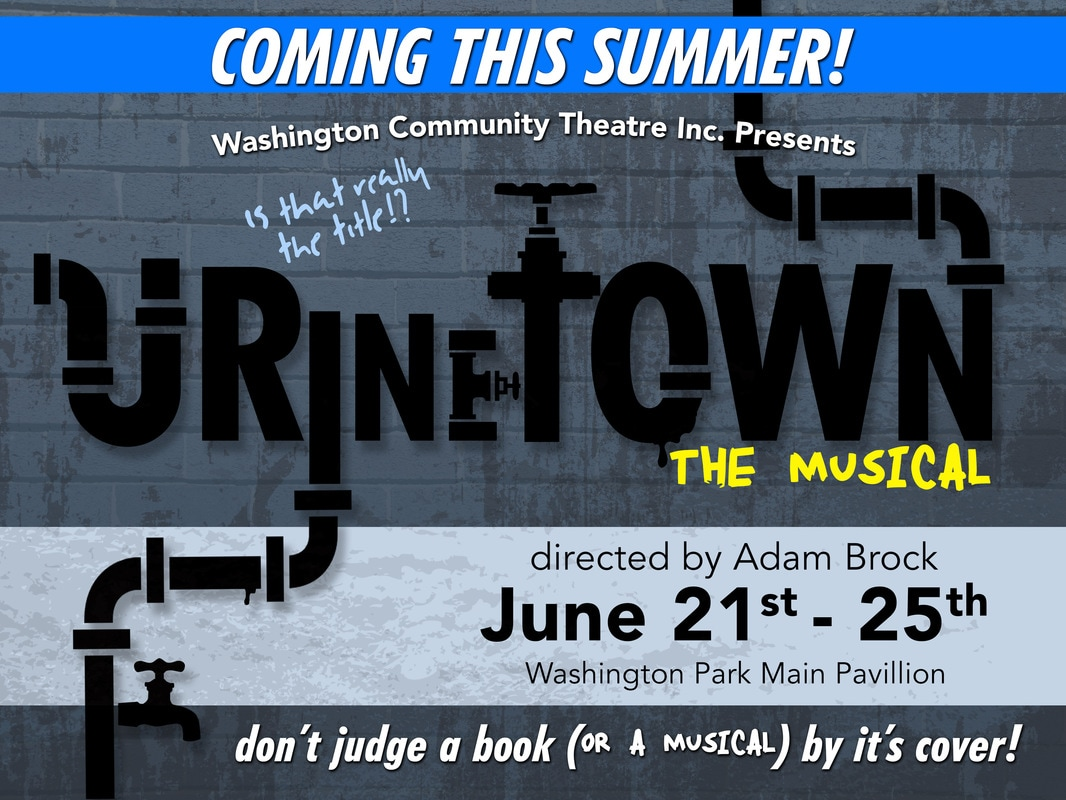 satire in the musical urinetown Urinetown is a satire on a multitude of social issues the story begins during a 20-year drought, resulting in serious water shortages the story begins during a 20-year drought, resulting in serious water shortages.