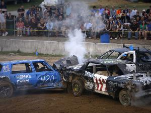 Demolition Derby - GENERAL ADMISSION