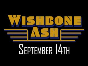 An Evening with Wishbone Ash