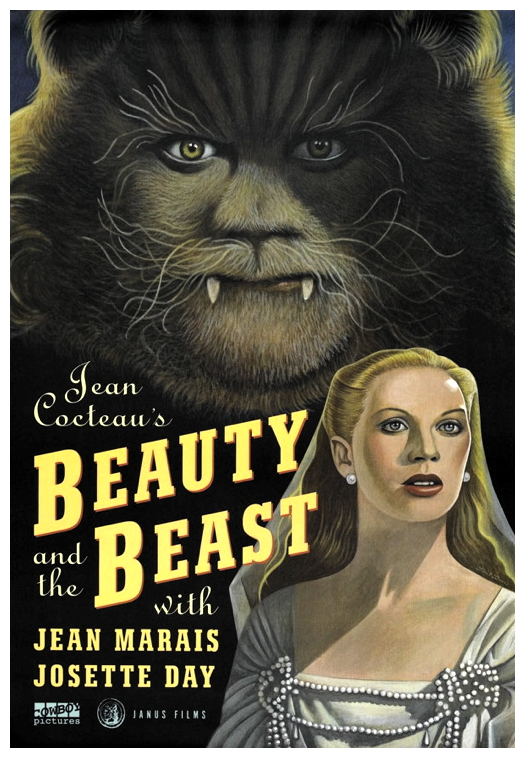 tickets for beauty and the beast 1946 in grapevine from