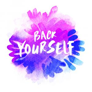 Back Yourself