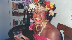 THE DEATH & LIFE OF MARSHA P JOHNSON