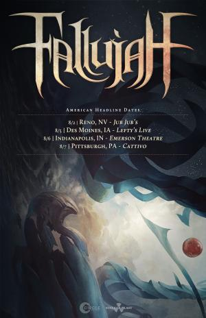 Fallujah Live at Lefty's