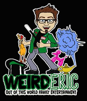 Image result for weird eric