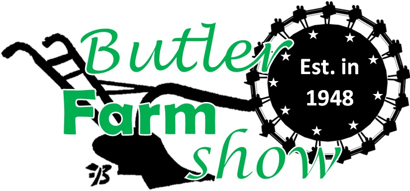 Butler Farm Show 2020.Tuesday Saturday General Admission
