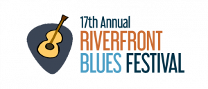 2017 Riverfront Blues Festival