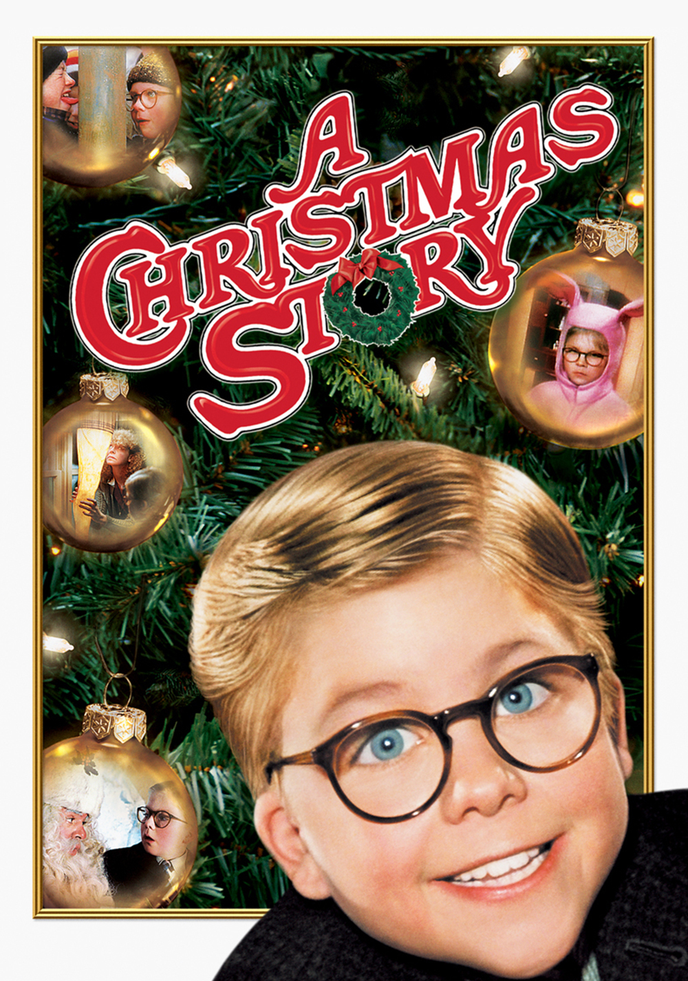 Tickets for A Christmas Story (1983) in Grapevine from Grapevine ...