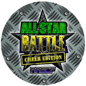 AASCF All Star Battle Cheer Edition