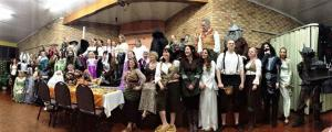 An Evening in Middle-earth Dinner Dance