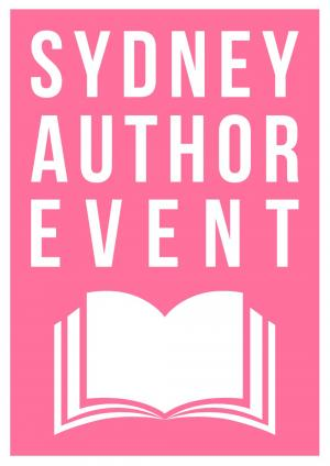Sydney Author Event 2018