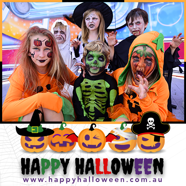 tickets for happy halloween in claremont from ticketbooth - Happy Halloween Com