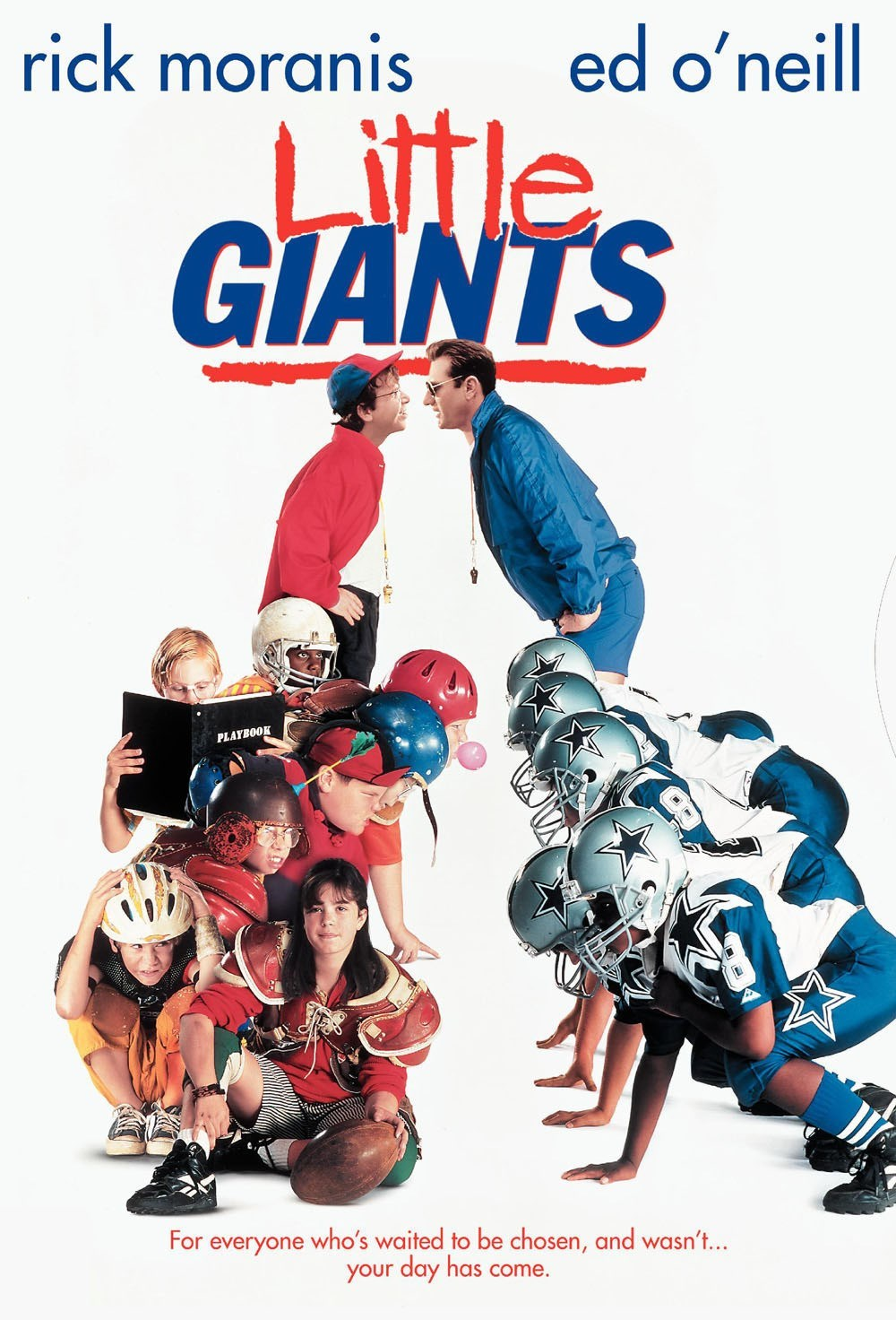 tickets for little giants (1994) in grapevine from grapevine ticketline