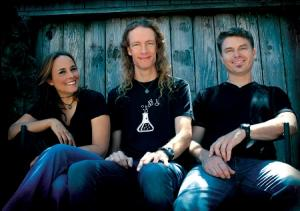Sanctuary Live with The Travis Larson Band & Quinten Hope Band