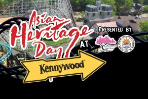 Asian Heritage Day 2018 at Kennywood!