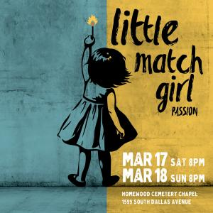 little match girl passion