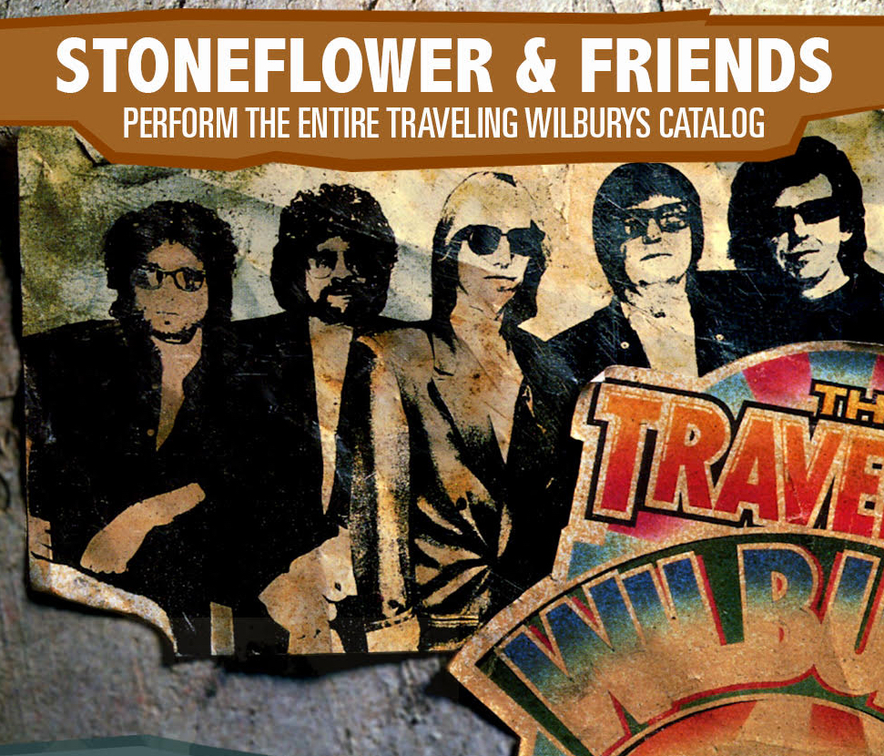Tickets For Stoneflower Amp Friends Pres The Traveling