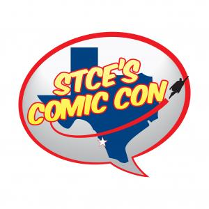 STCE's Comic Con 2020 Artist and Vendor Booths