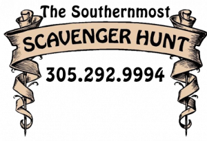 Old Town Scavenger Hunt