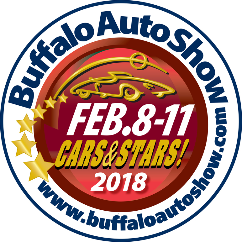 Tickets For Buffalo Auto Show In Buffalo From ShowClix - Buffalo car show
