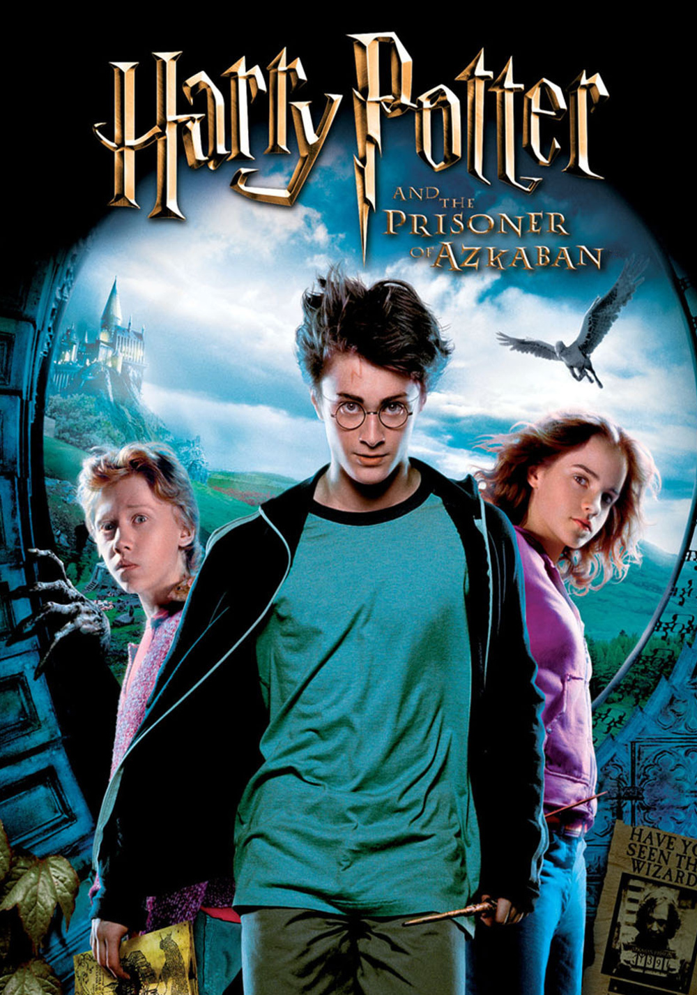Resultado de imagen de harry potter and the prisoner of azkaban