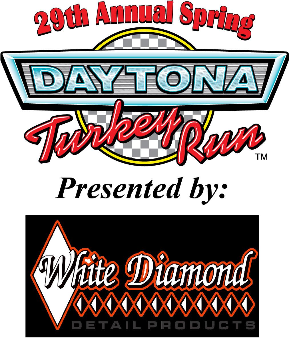 Tickets For Th Spring Daytona Turkey Run In Daytona Beach From - Daytona spring car show 2018